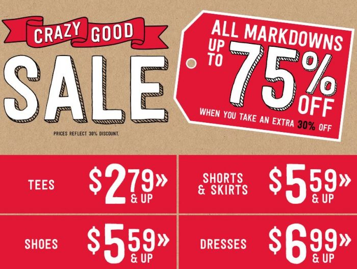 crazy 8 crazy good sale