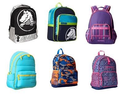 crocs backpacks