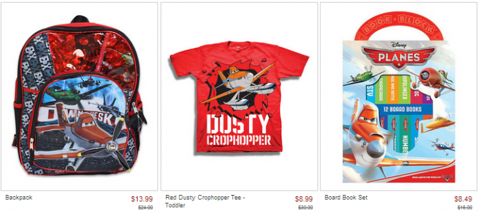 disney planes fire and rescue zulily sale