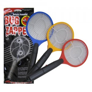 handheld bug zapper