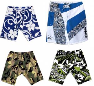 hapari mens swim shorts