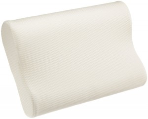 memory foam pillow solo desc