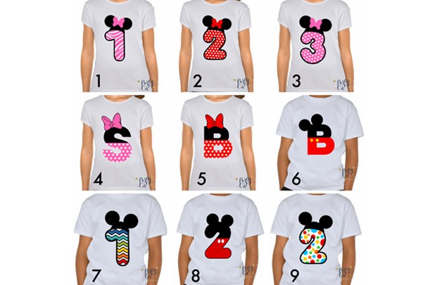 mickey and minnie inspired shirts