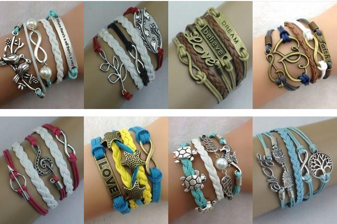 modwrap bracelets