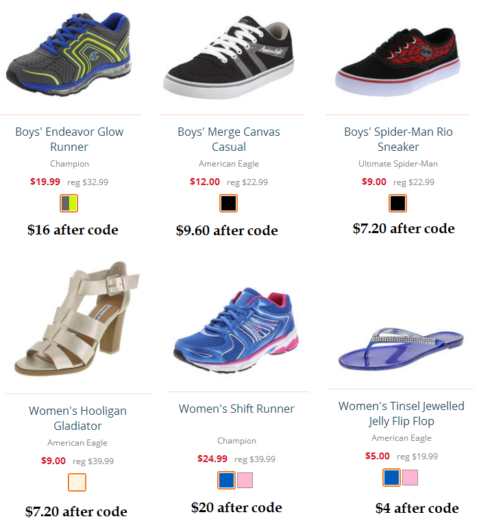 payless clearance sale 2