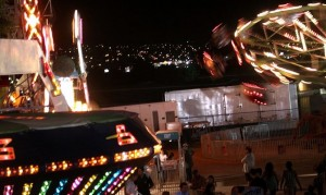salt lake county fair carnival