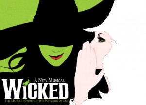 wicked $25 tickets