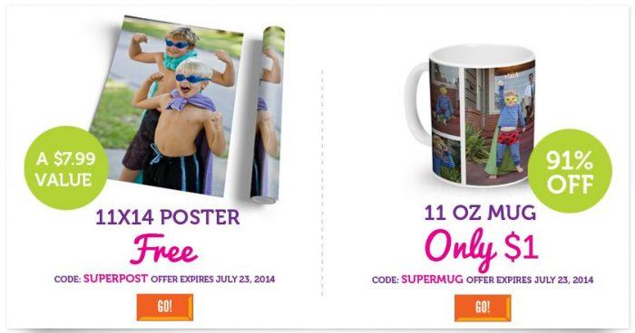 york photo custom photo poster or custom photo mug offer