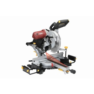 12 In. Double Bevel Sliding Compound Miter Saw With Laser Guide System 300x300 12 In. Double Bevel Sliding Compound Miter Saw with Laser Guide System for $109.99 Shipped (Reg $299.99)