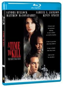 A Time to Kill 218x300  A Time to Kill on Blu ray $3.50 (Reg $14.97)