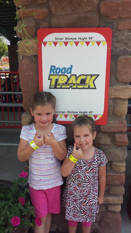 Boodocks Race Track