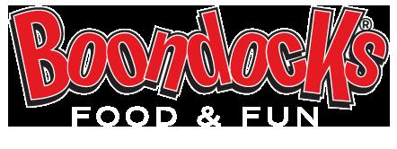 Boondocks logo