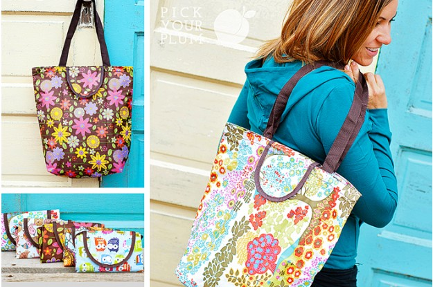 Compact Foldable Bags