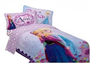 Disney Frozen Celebrate Love Comforter 300x215 Disney Frozen Celebrate Love Comforter, Twin for $26.39 (Reg $70.99)!