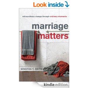 Marriage Matters Free eBook: Marriage Matters  (Reg $15.99)