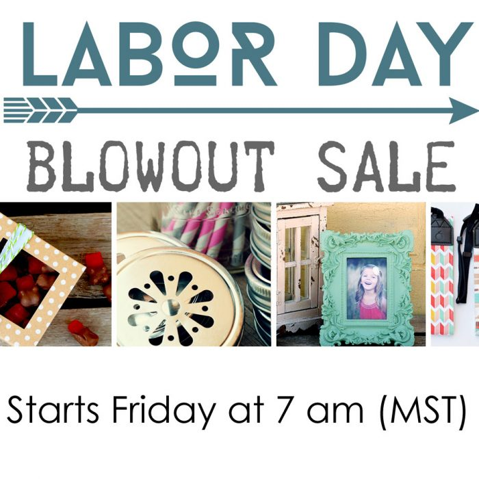 Pick Your Plum Labor Day Sale