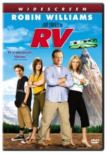 RV 208x300 Robin Williams Movies   Starting at $5.00   *By Request*