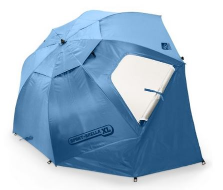 Sport-Brella XL - Portable Sun and Weather Shelter