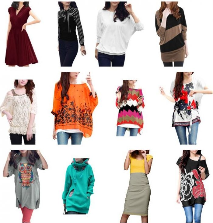 allegra k clothing