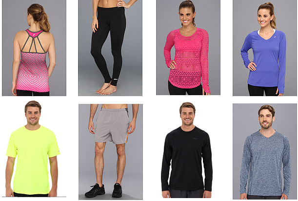 asics apparel ASICS Apparel and Shoes for Kids & Adults for Up to 71% Off!