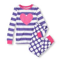 childrens place pajamas