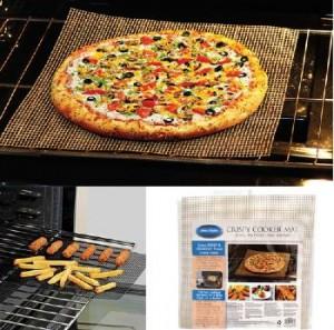 fat free crispy cooker mat