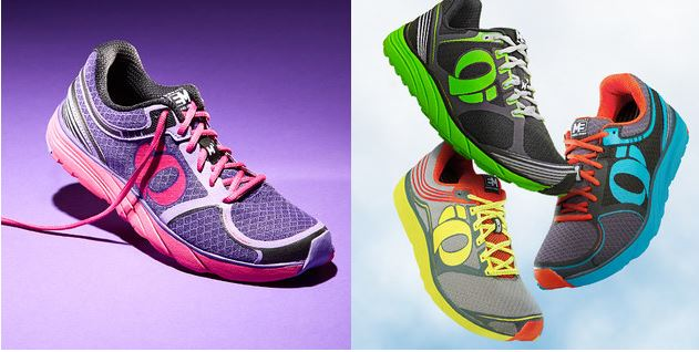 pearl izumi Pearl Izumi Shoes and Under Armour Shoes & Apparel on Zulily! *Great Prices*