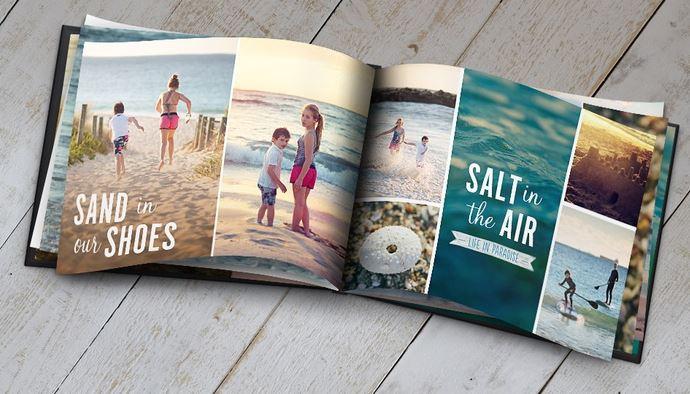 snapfish photo book groupon deal