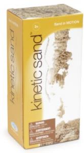 154 165x300 Kinetic Sand $15 (Reg. 25.95)