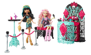 160 300x182 Monster High Frights, Camera, Action! Premiere Party Playset $11.87 (Reg. $24.99)