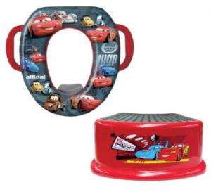 165 300x273 Disney Soft Potty and Step Stool Combo Set $13.42 (Reg. $29.99)