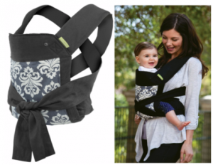 fb2c056b52d Baby carriers are one item I would not want to be a new mother without!  They are great for shopping