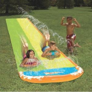 171 300x300 Slip N Slide Wave Rider Double $14.99 (Reg. $32.56)