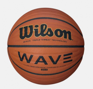 172 300x287 Wilson Wave Basketball $21.99 + Free Shipping (Reg. $89.95)