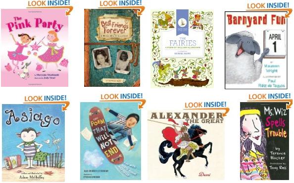 25 kindle $1 kids books September