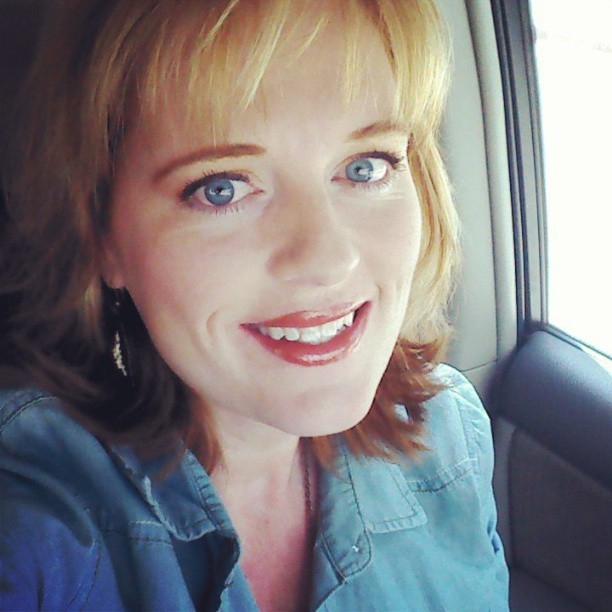 Becky Headshot