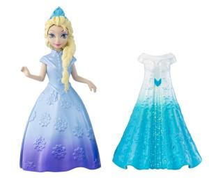 Disney Frozen Magicclip Elsa Doll