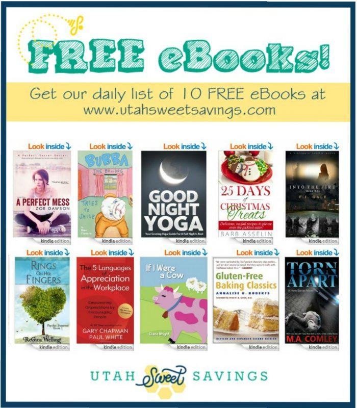 Free eBooks Sep 13