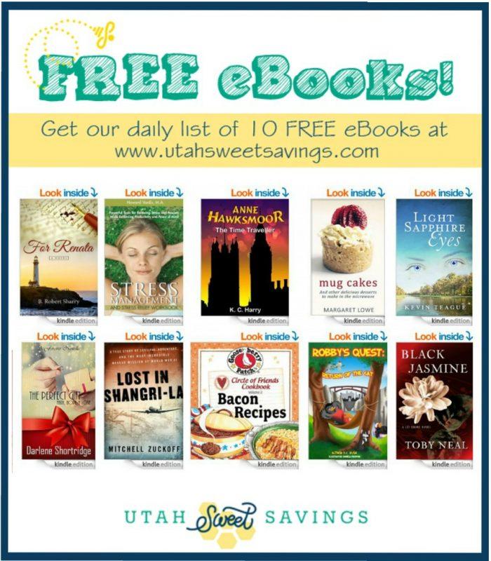 Free eBooks Sep 21