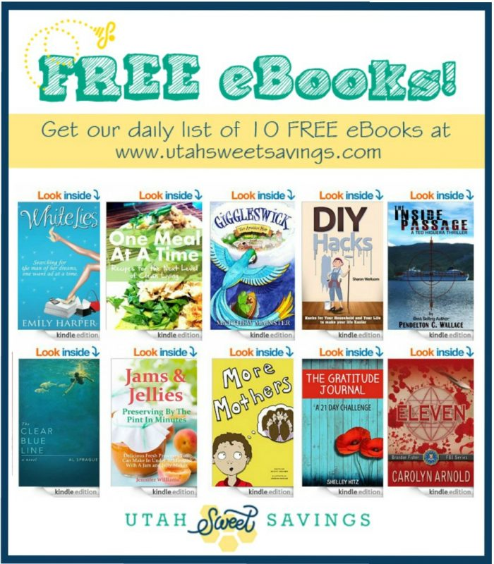 Free eBooks Sep 25