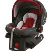 graco snugride click connect 35 infant car seat for reg plus get 10 kohl s. Black Bedroom Furniture Sets. Home Design Ideas