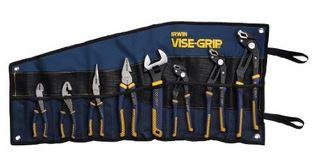 Irwin Vise Grip 2078712 GrooveLock 8 Piece Plier Set Irwin Vise Grip GrooveLock 8 Piece Plier Set for $58.99 ($Reg $160.44(