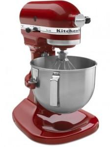 KitchenAid Pro 450 Series 4.5 Quart Bowl Lift Stand Mixer 224x300 KitchenAid Pro 450 Series 4.5 Quart Bowl Lift Stand Mixer for $174.99 (Reg $299.99)!