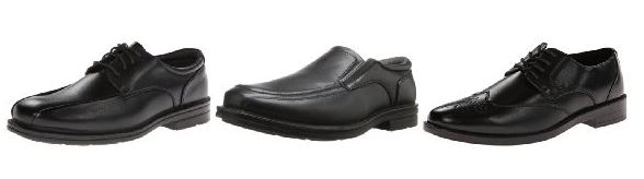 Men's Deer Stags Dress Shoes