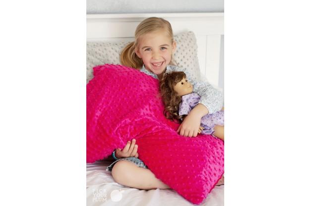 Minky Pillow Covers  Minky Pillow Covers $5.99 (Reg $19.99)