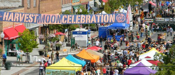 Ogden Harvest Moon Celebration