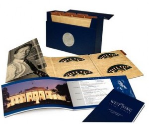 The West Wing The Complete Series Collection
