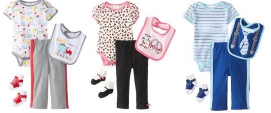 baby gear set
