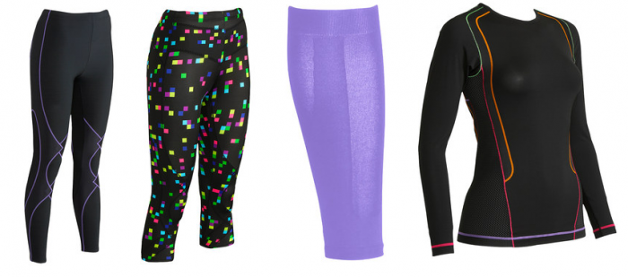 cw x zulily sale CW X Running Tights & Apparel On Sale At Zulily!