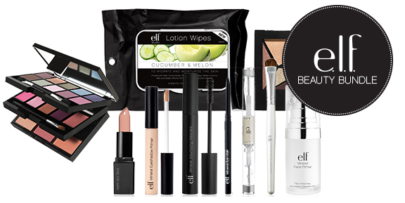 elf cosmetics labor day sale